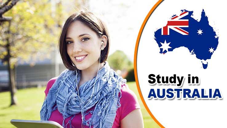 Study & Student Visa for Australia