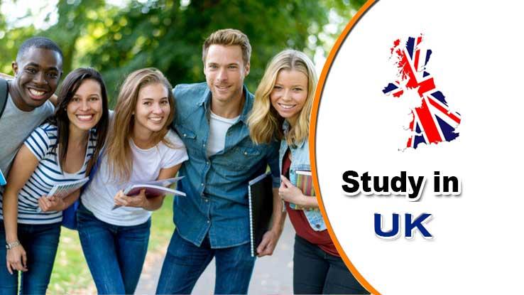 Student Visa for UK from Sydney, Australia