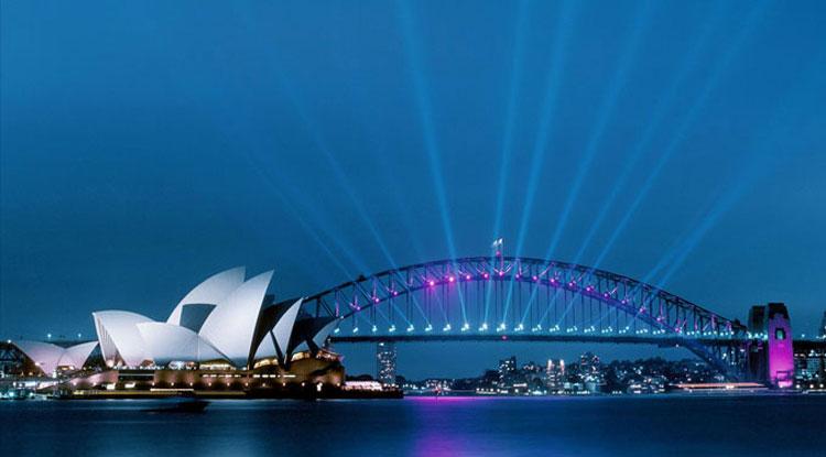 Visit Visa for Australia from UAE, Riyadh, Pakistan