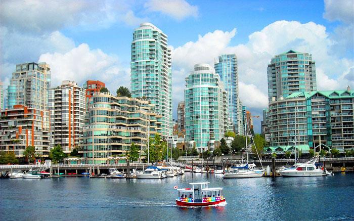 Visit Visa for Canada from Sydney, Australia