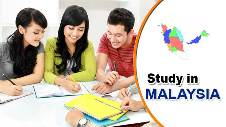 Student Visa for Malaysia from Sydney, Australia