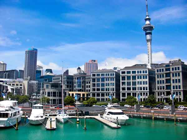 Skilled Workers Visa for New Zealand from Sydney, Australia